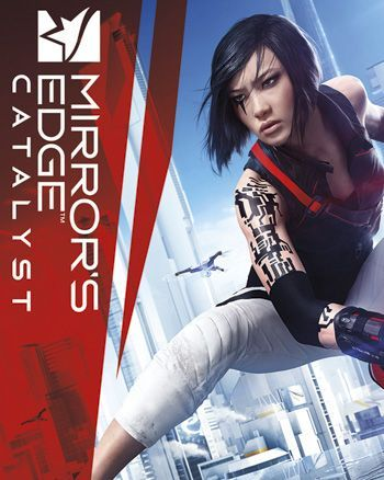 Mirror edge catalyst para PC