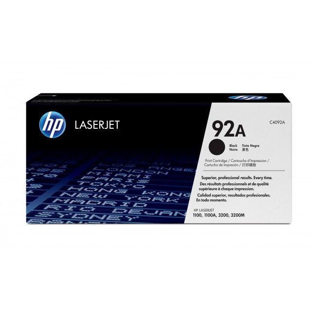 Cartuș toner imprimanta HP C4092A