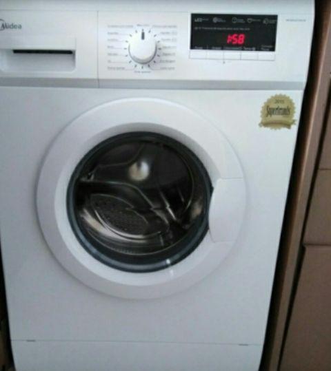 Maquina de Lavar a venda