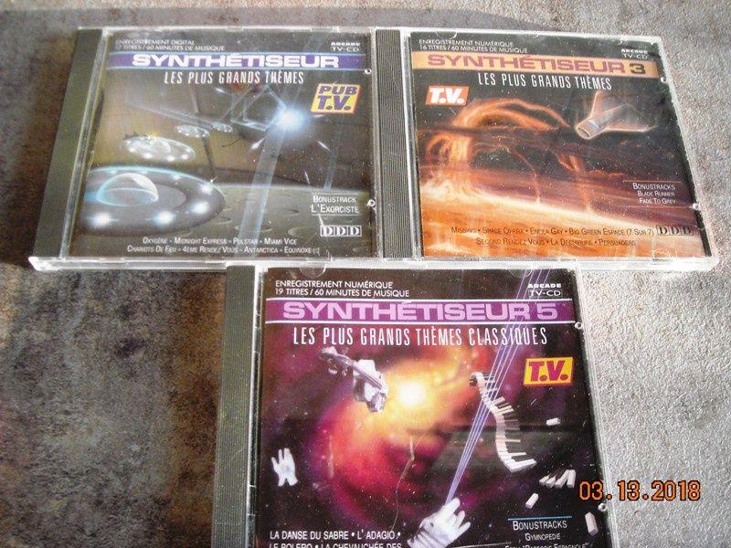 cd uri originale de colectie fratuzesti
