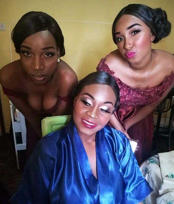 Aulas de Make Up profissional