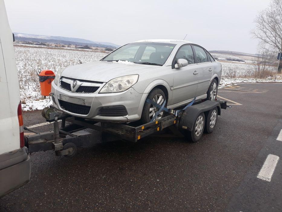 Dezmembrez Opel Vectra C 1.9 diesel