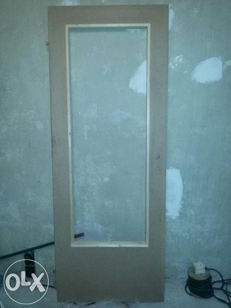 Нова фазерна врата за хол