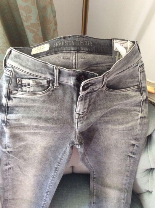 Blugi Pepe Jeans Seventy Three!