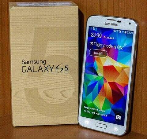 Galaxy s5 16 GB