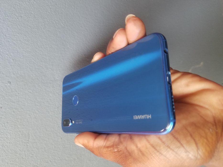 Huawei P20 lite fora