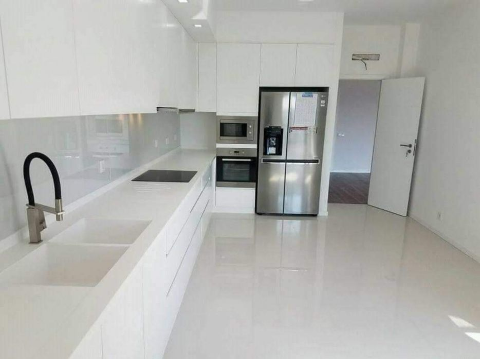 Vendo Apartamento T3 no Condomínio For live na Dona Alice