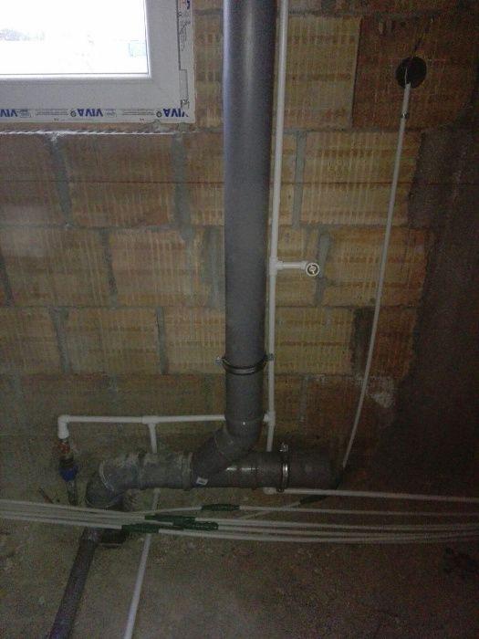 Instalator sanitare si termice Bucuresti - imagine 3