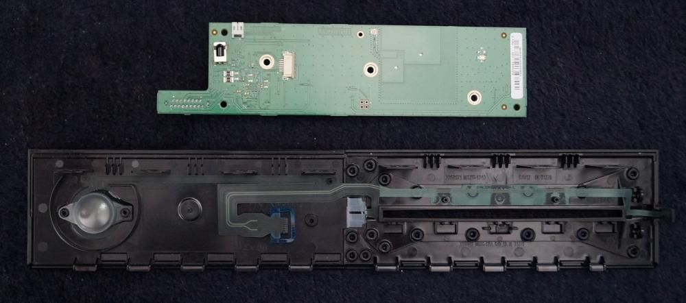 Xbox One face plate, cu bluetooth board stare perfecta.