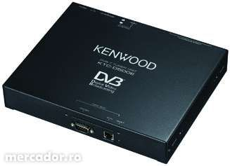 Tuner Tv Auto Kenwood KTC-D500E