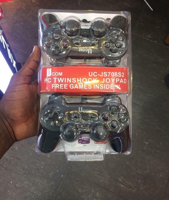 Joysticks para Pc
