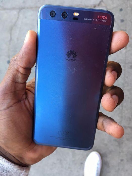 Huawei p10 64 Gb azul