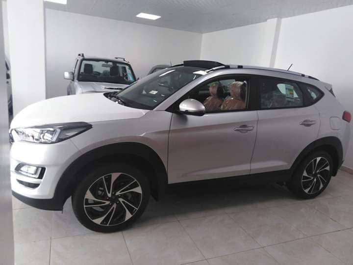 Hyundai Tucson Porto Amboim - imagem 2