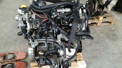 Motoare 1.9 TID 150 cp Z19DTH Saab, Vectra, Zafira Astra