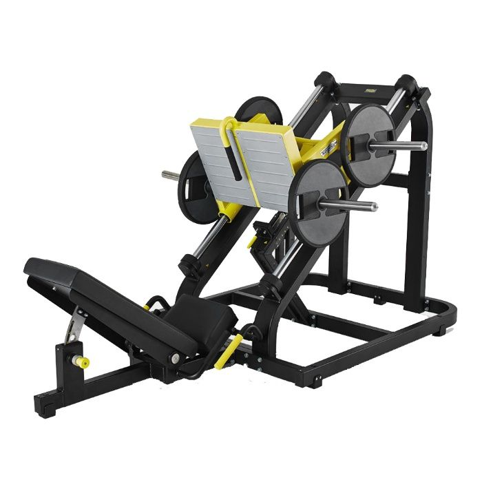Фитнес уред Active Gym Real Strength Series Linear Leg Press - НОВ