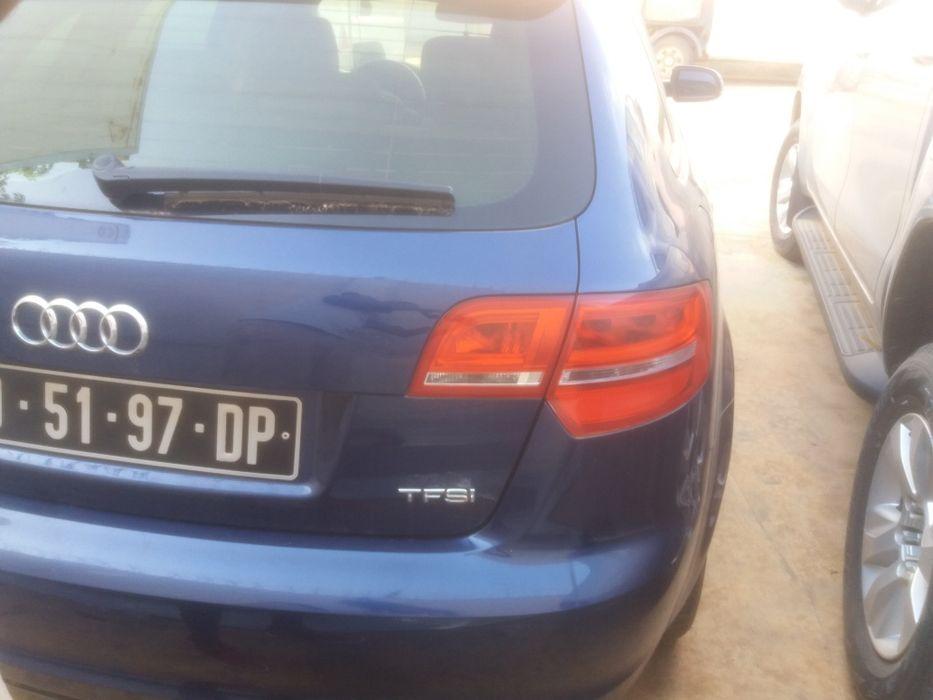Audi A3 tfsi à venda aproveite esta grande para hoje e agora