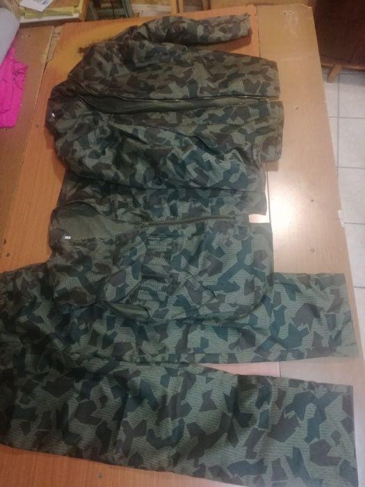дрехи за лов - камуфлажни