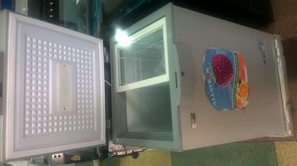 Vendo congeladores Bairro Central - imagem 2