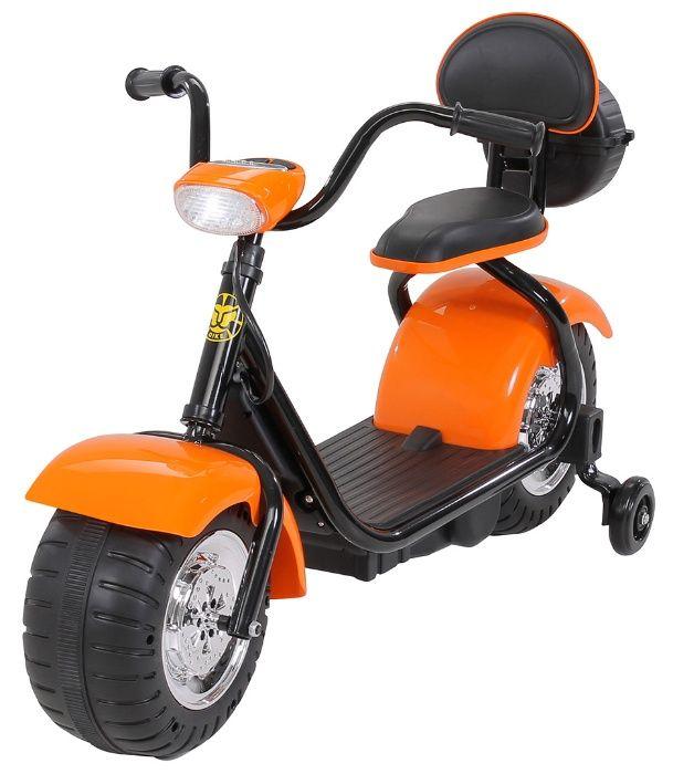 Motoretă pentru Copii, Harley BT 306,1 Loc Cristesti - imagine 3
