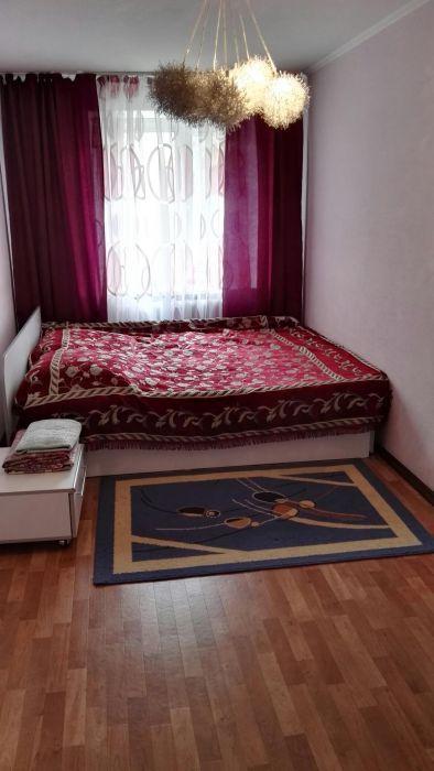 Уютная 2 комн в центре по ул. Пушкина, 90