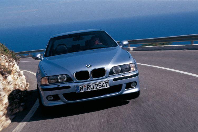 Bara fata BMW E39 M5 - CEL MAI MIC PRET -