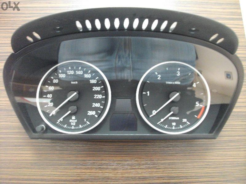 Табло километраж за BMW X5 X6 Е71 Е72