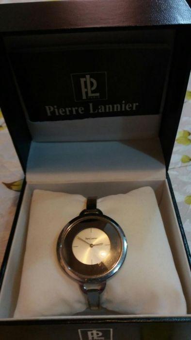 Ceas Pierre Lanier