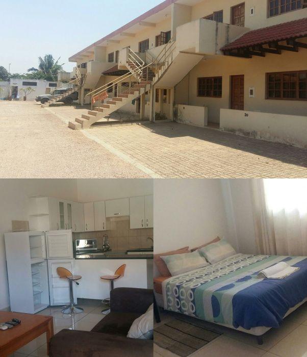 Promoção de apartamentos tp2 no Centro da Cidade da Matola