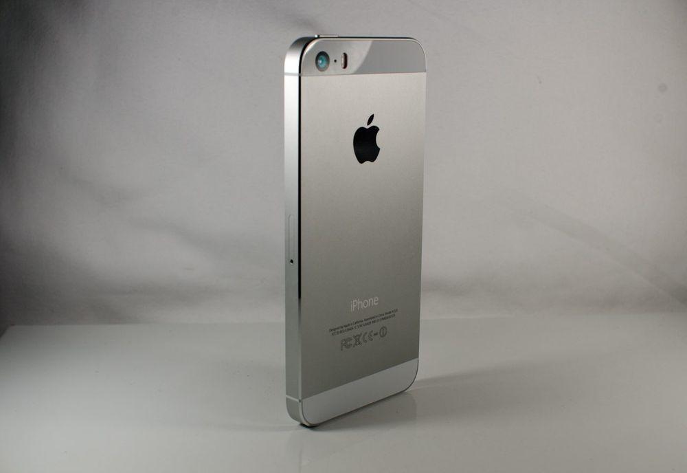 IPhone 5s | 64GB Gold