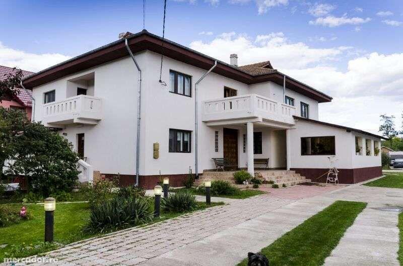 Vand casa in Moreni