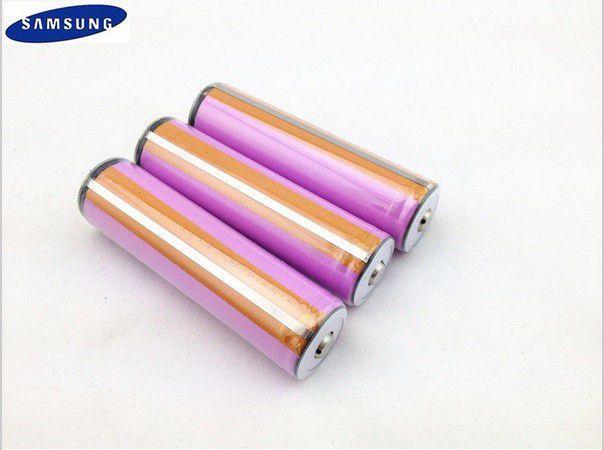 Acumulator baterie Samsung 18650 Original26F Tigara electronica NOU !!