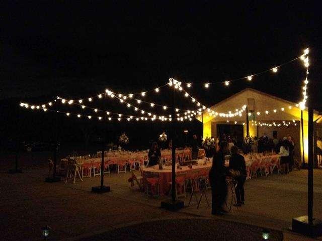Парти осветление, сватбено осветление под нем. ТОВА Е ОРИГИНАЛА!!! гр. Благоевград - image 2