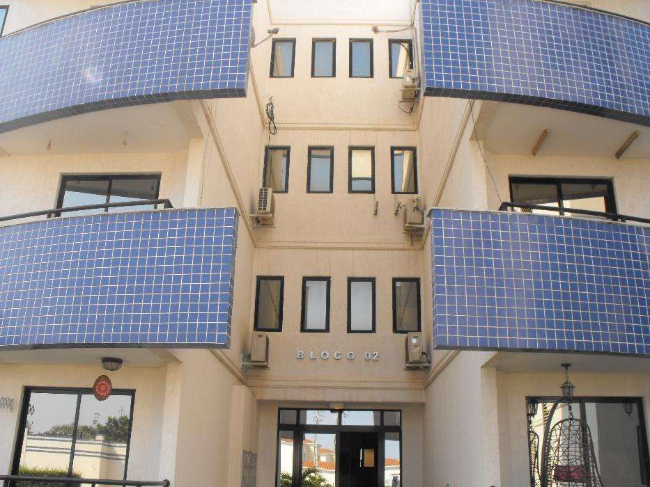 Apartamento T3 Mobilado Condomínio Veneza