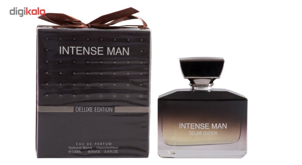 Intense Man Delux Edition 100ml