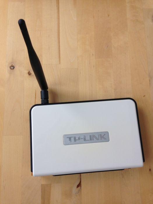 Vând router TP-LINK 15mbps