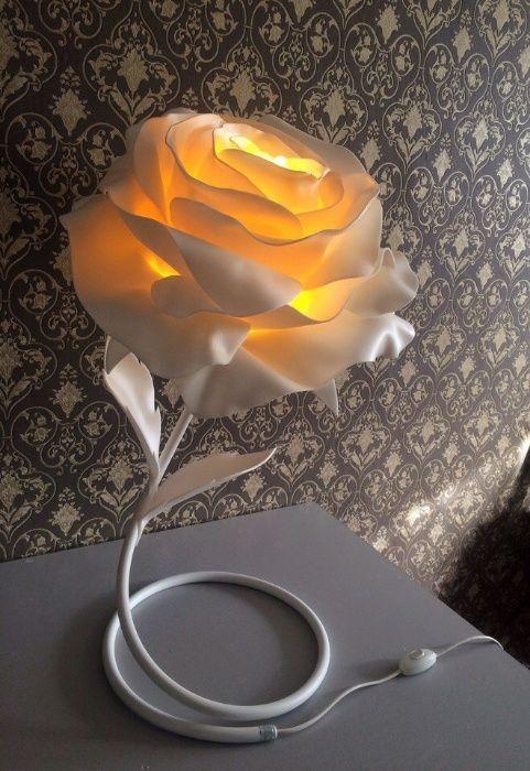 Ростовые цветы,прикроватные,настольные лампы,торшеры