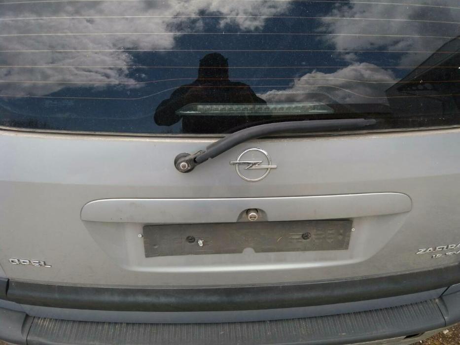 Opel Zafira 1.8 2001г