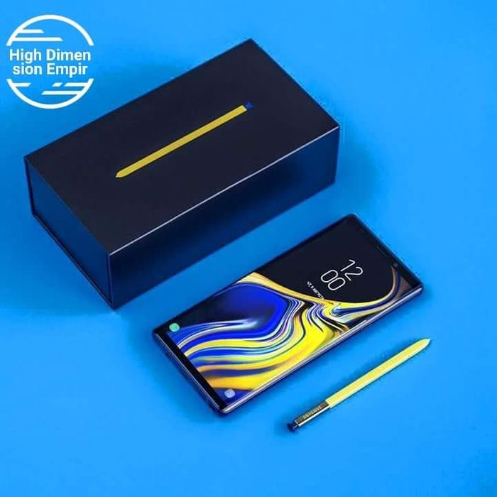 Galaxy note9 Dous