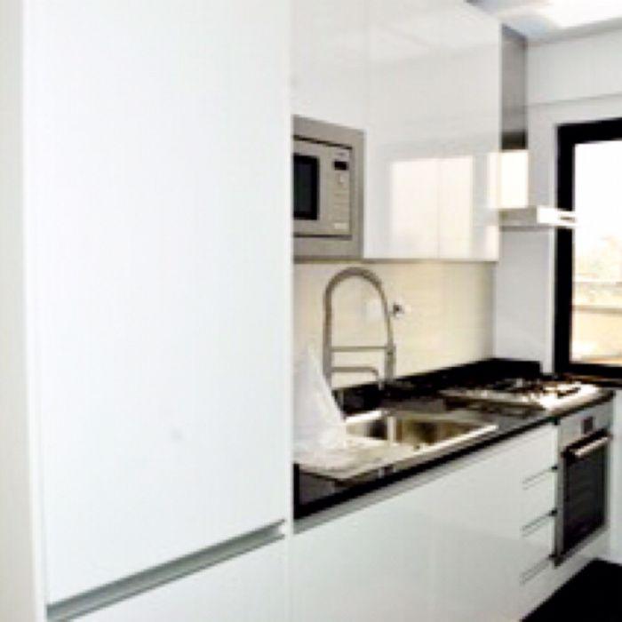 Arrendamos Apartamento T3 Condomínio Edifício Ingombota Palace Ingombota - imagem 2