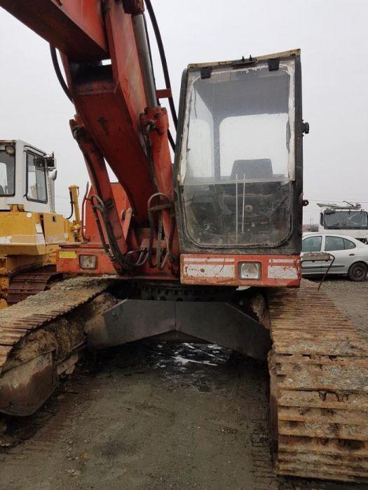 Dezmembrez Excavator O&K RH6 Plopsoru - imagine 3
