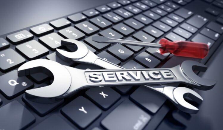 Reparații calculatoare, service IT