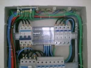 Eletricista Pronto socorrro