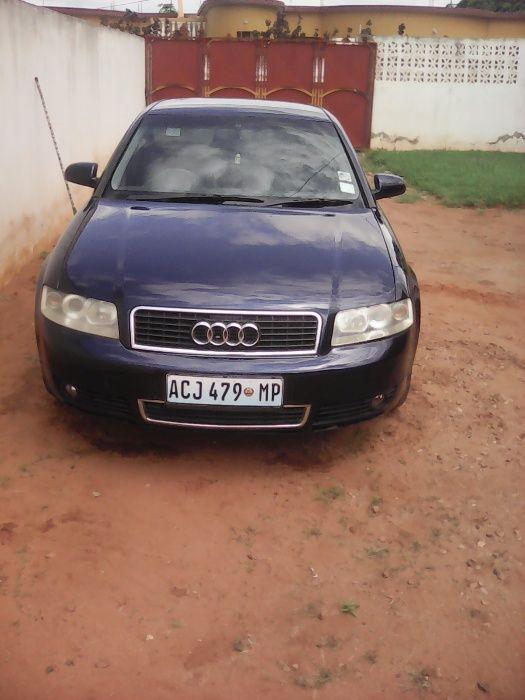 Audi A4 a venda