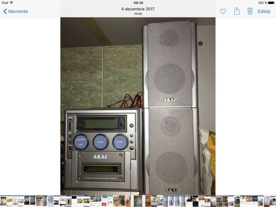 CD player Akay