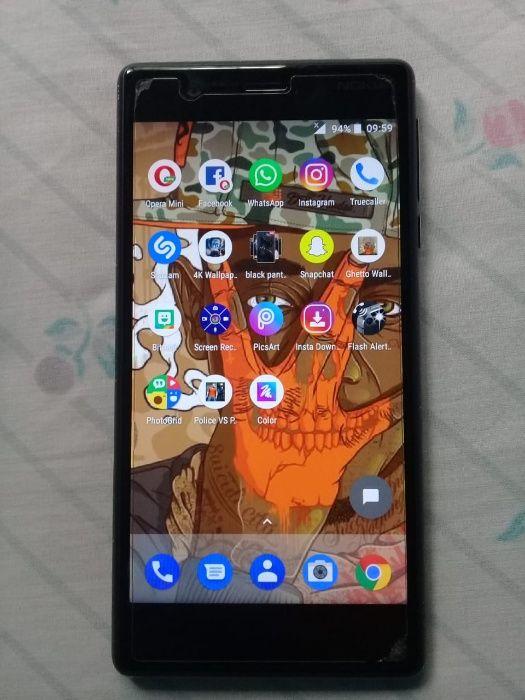 Vendo Nokia 3 em bom estado