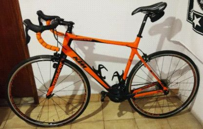 Bicicletas Scott Scale 930 Relator
