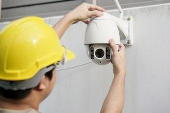 assistencia tecnica para câmara de vigilância