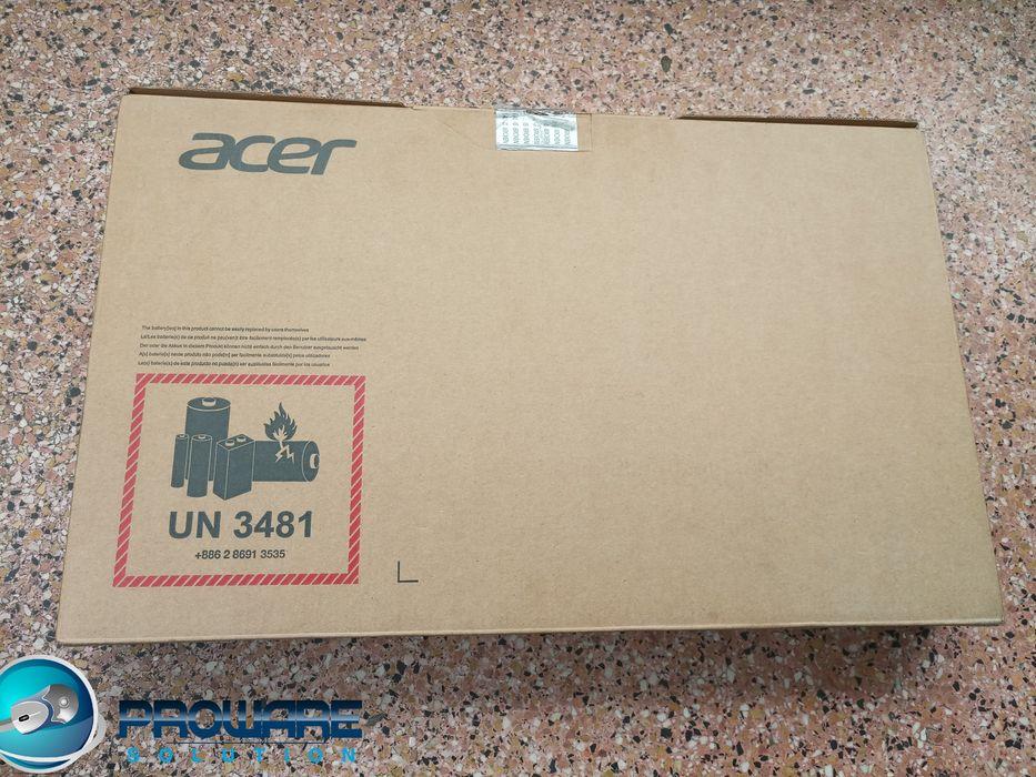 Acer aspire3 (6th geração) novo