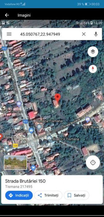 Inchiriere  apartament  cu 5 camere  decomandat Gorj, Tismana  - 7800 EURO lunar