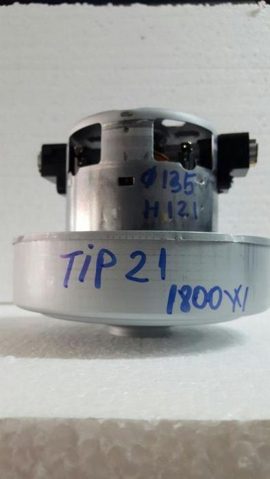 Motor aspirator TIP 21 SAMSUNG 1800w H121mm diametru 135mm